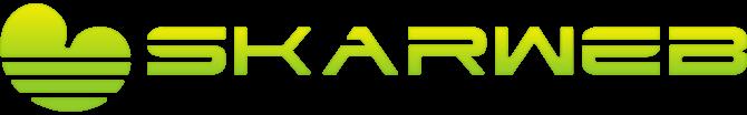 Logo SkarWeb Internet Webdesign Hosting